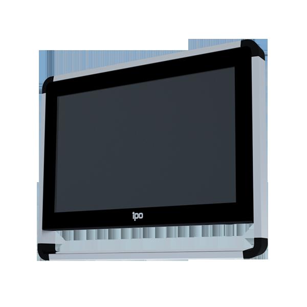 Panel PC tactile tout-en-un Futura 15W